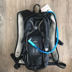 FUL Cargo Hydration Backpack